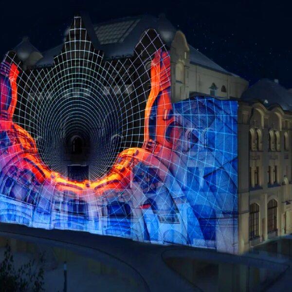 Фестиваль «Круг света» в Политехническом музее