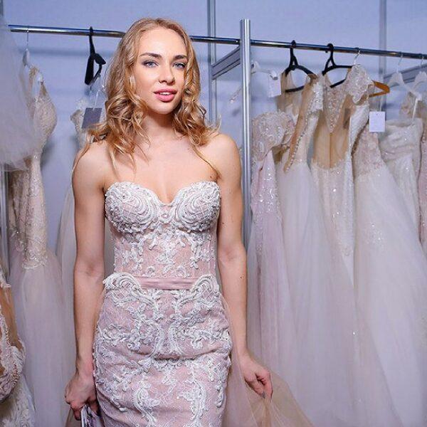 Выставка свадебной моды Wedding Fashion