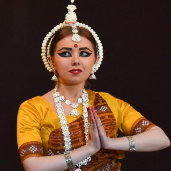 День Индии в Москве