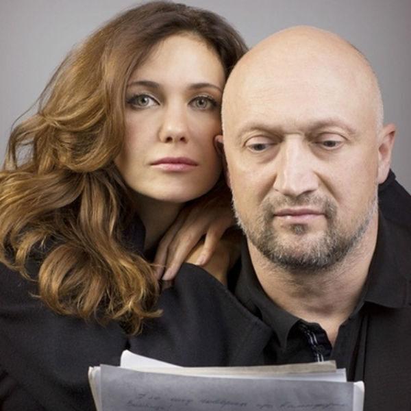 Спектакль «Love Letters» в Театриуме на Серпуховке