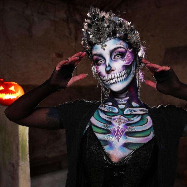 Хэллоуин в ГлавClub