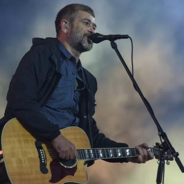 Концерт «Сплин» в Москве 26 июня. Презентация альбома «Тайком».