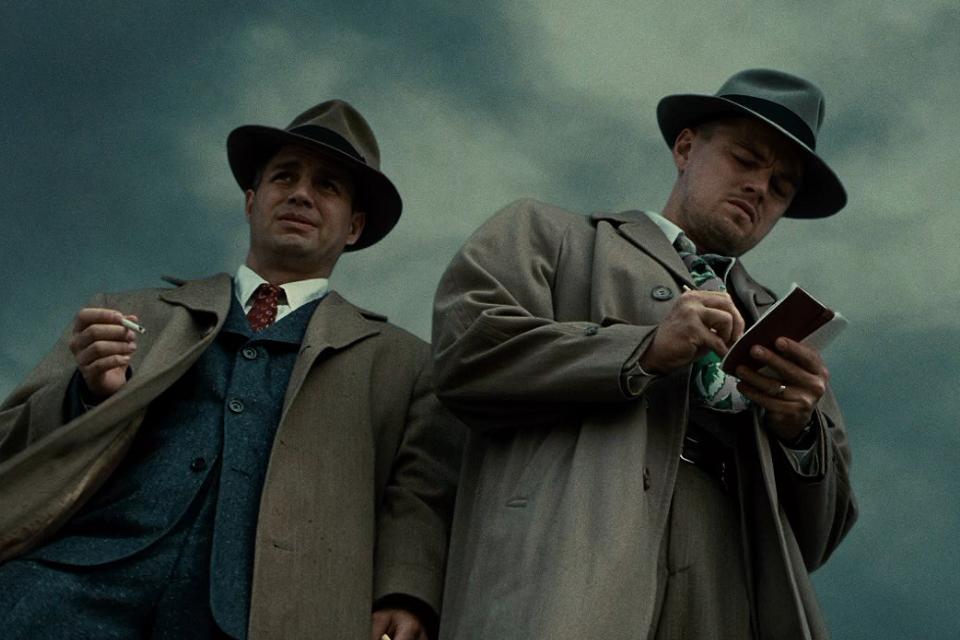Лучшие фильмы-детективы всех времен: 25 загадочных историй