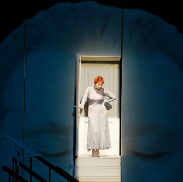 Спектакль «Август: графство Осейдж» в Театре Маяковского