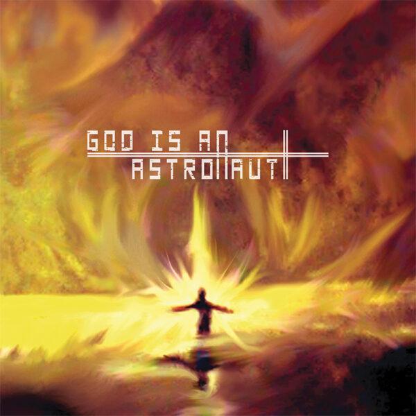 Концерт God Is an Astronaut 28 октября 2022