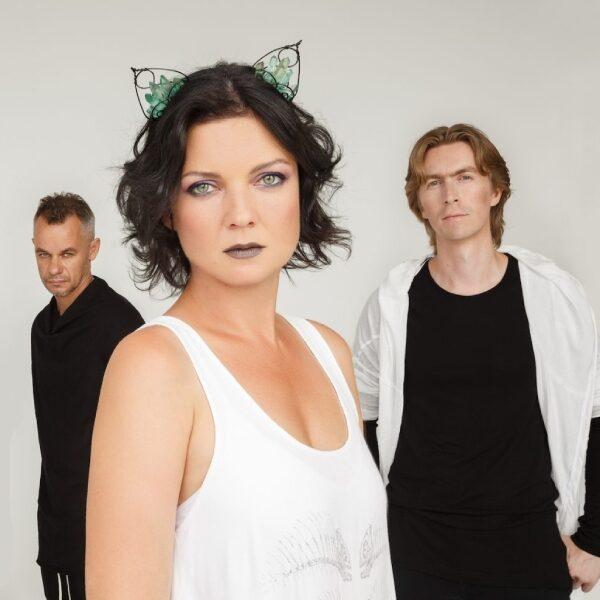 Концерт группы «Мельница»: «Сказки, рассказанные в апреле»