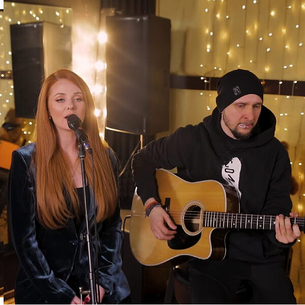 Онлайн-концерт Лены Катиной: Хиты «Тату» и сольные песни