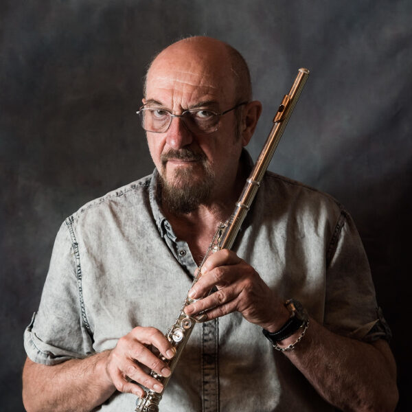 Концерт Jethro Tull