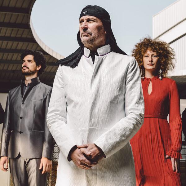 Концерт Laibach: JUBILEE PROGRAM