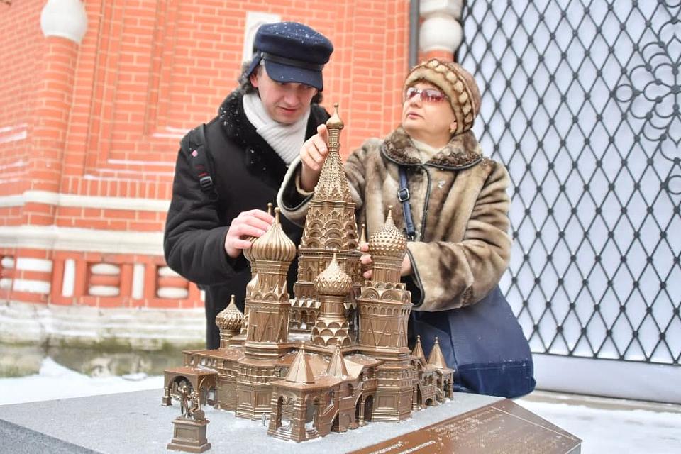 Храм Василия Блаженного увидят все: как попасть внутрь и посмотреть уникальные иконы