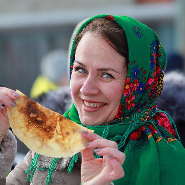 Гуляния на Масленицу в Москве 2021: сжигание чучела, семейные квесты и блины