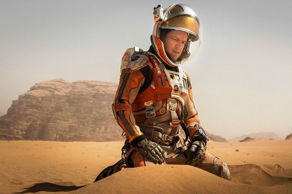Лучшие фильмы-экранизации книг: от «Унесенных ветром» до «Марсианина»