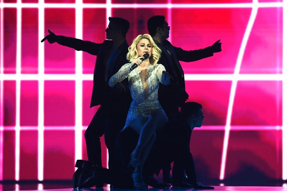 Рекорды Евровидения: десятки лет без побед, самая длинная нота и «ультразвук»