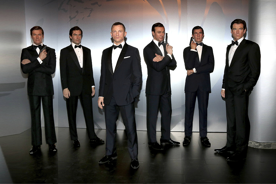 Судьбы всех актеров, сыгравших Джеймса Бонда: кого уже нет в живых и как сейчас выглядят остальные