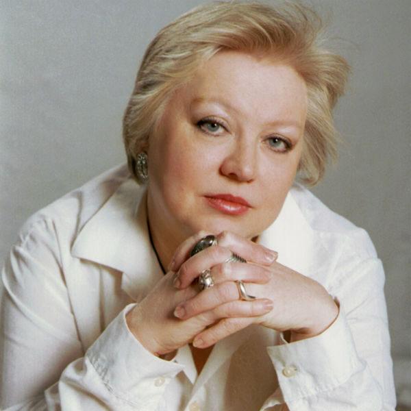 Спектакль-концерт «Я – жена гения»: бенефис Светланы Крючковой