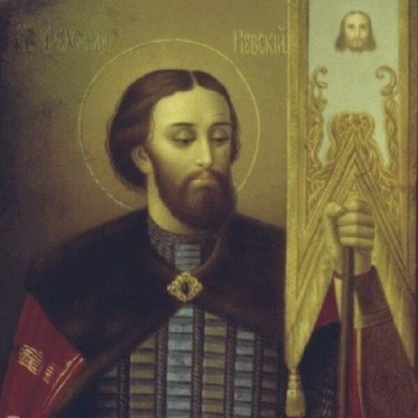 Выставка «Александр Невский. Легенда о герое»