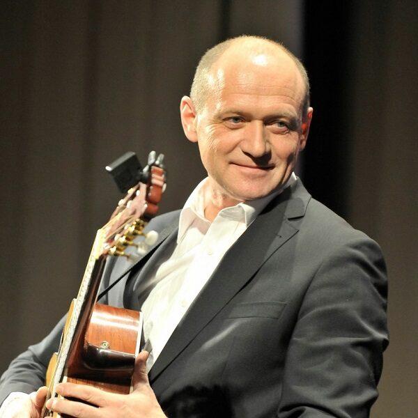 Концерт «Валерий Чечет. Вечер памяти к 60-летию»