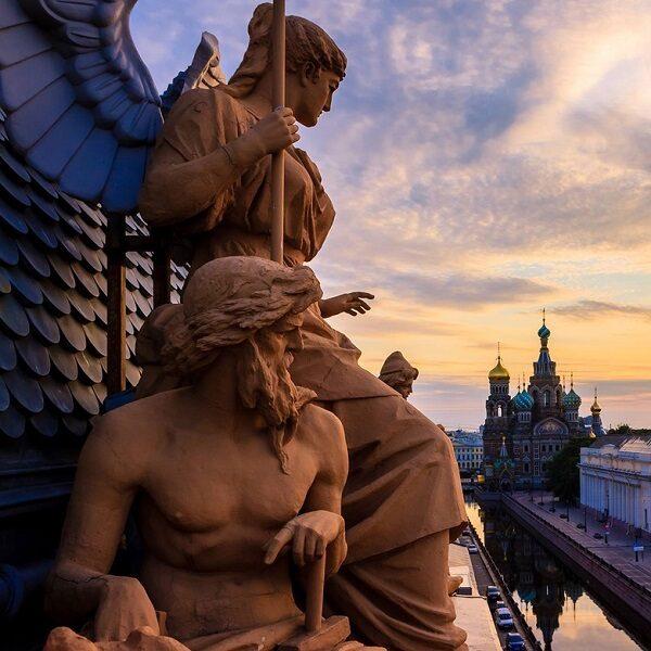 Санкт-Петербургский культурный форум