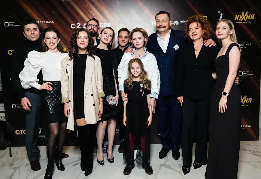 «У меня было перенасыщение «Кухней»: Дмитрий Назаров рассказал о новом сезоне