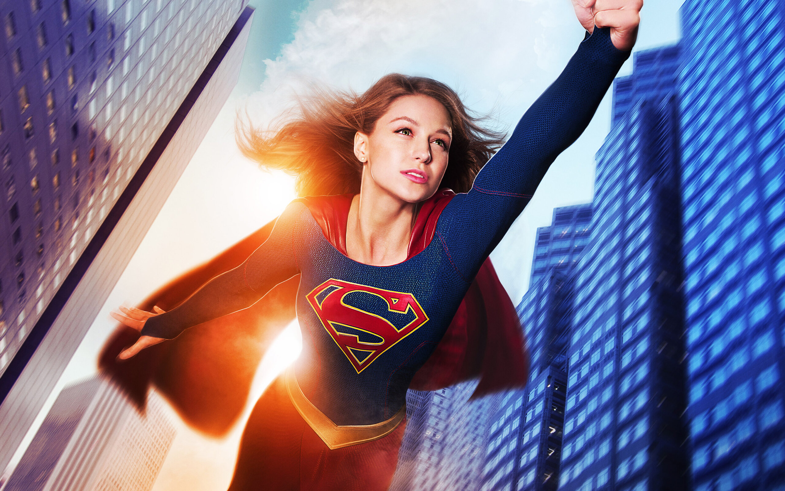 Супермен женщина картинки
