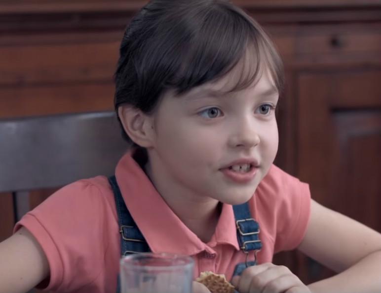 В седьмом сезоне сериала «Сваты» появится новая юная актриса