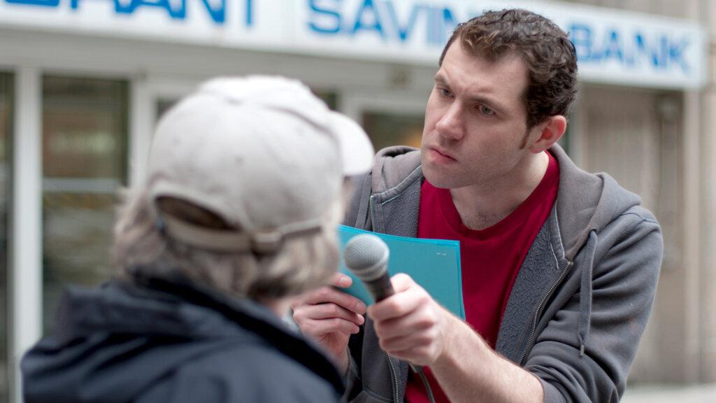 «Американская история преступлений-3»: комик сыграет скандального журналиста