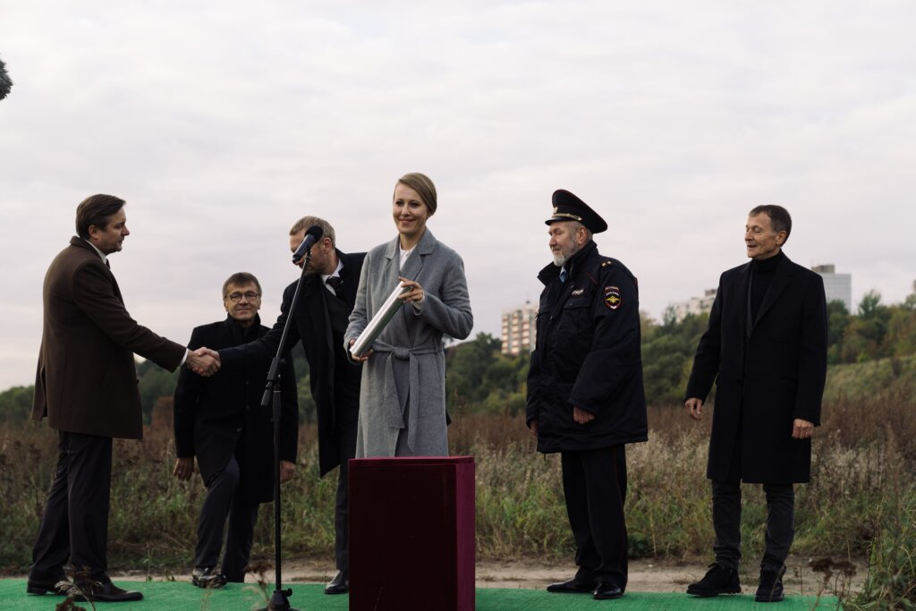 Константин Богомолов объявил дату премьеры сериала про «Ангарского маньяка»