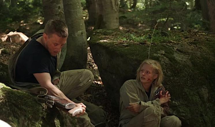 Премьера сериала «Игра на выживание» состоится 31 августа на канале ТНТ