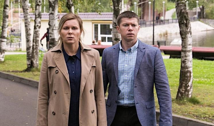 Премьера нового сезона сериала «Ольга» стартует 31 августа на канале ТНТ