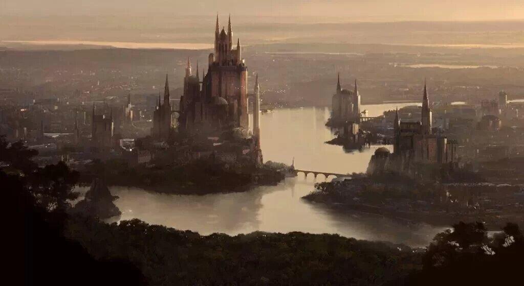 Глава HBO рассказал, когда выйдет спин-офф «Игры престолов»