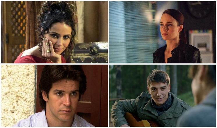 Если бы бразильский сериал «Клон» снимали в России: идеальный подбор актеров