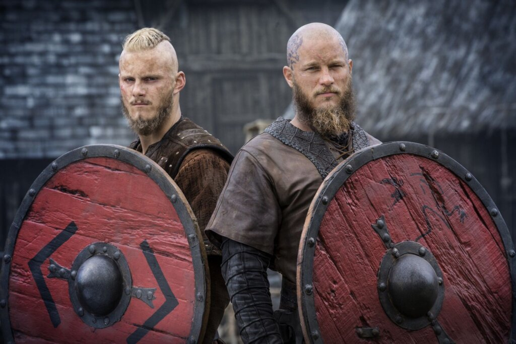 Кто вошел в основной каст сиквела «Викинги: Вальхалла»