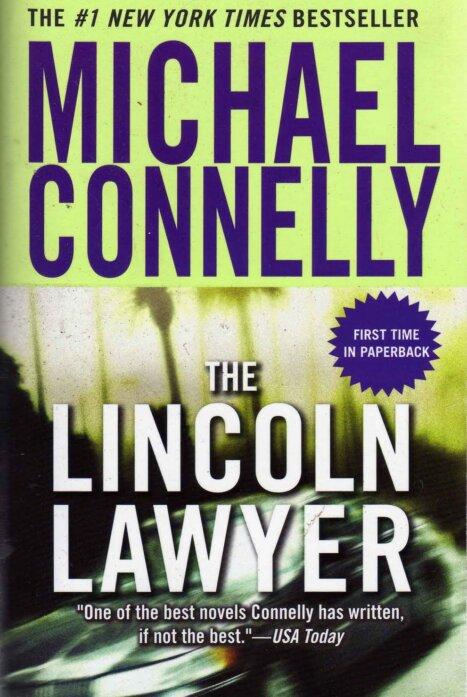 Линкольн для адвоката 1 сезон