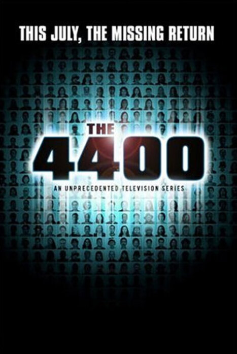 4400 (2021) 1 сезон