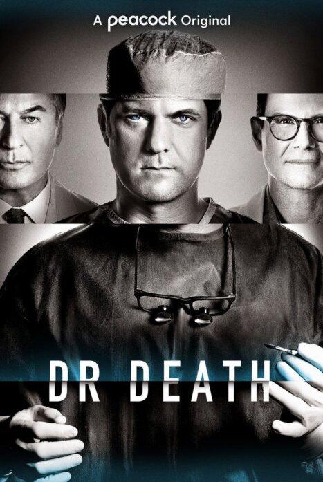 Доктор Смерть