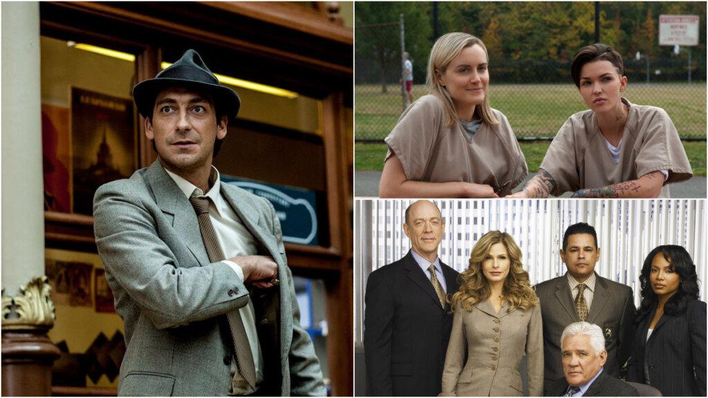 Убийственно смешно: 7 лучших сериалов в жанре криминальной комедии