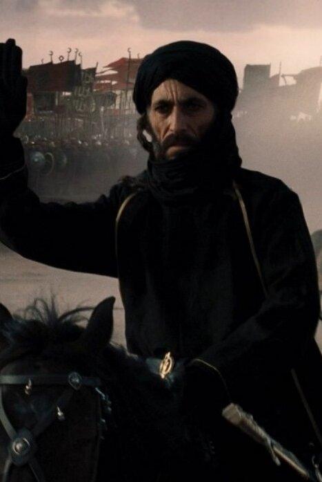 Султан Салах ад-Дин