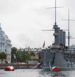 крейсер аврора в петербурге
