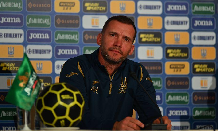 Андрей Шевченко может стать тренером «Селтика». Фото: Global Look Press