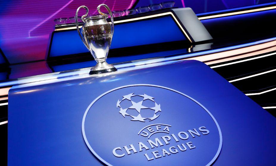 Стали известны составы всех групп Лиги чемпионов. Фото: Reuters