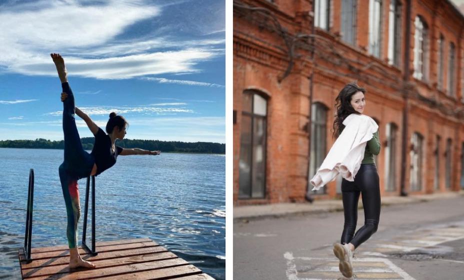 Бывшая фигуристка, выступавшая за Россию, рассказала, как изменилась ее жизнь с переездом в Швейцарию. Фото: Инстаграм Анны Овчаровой