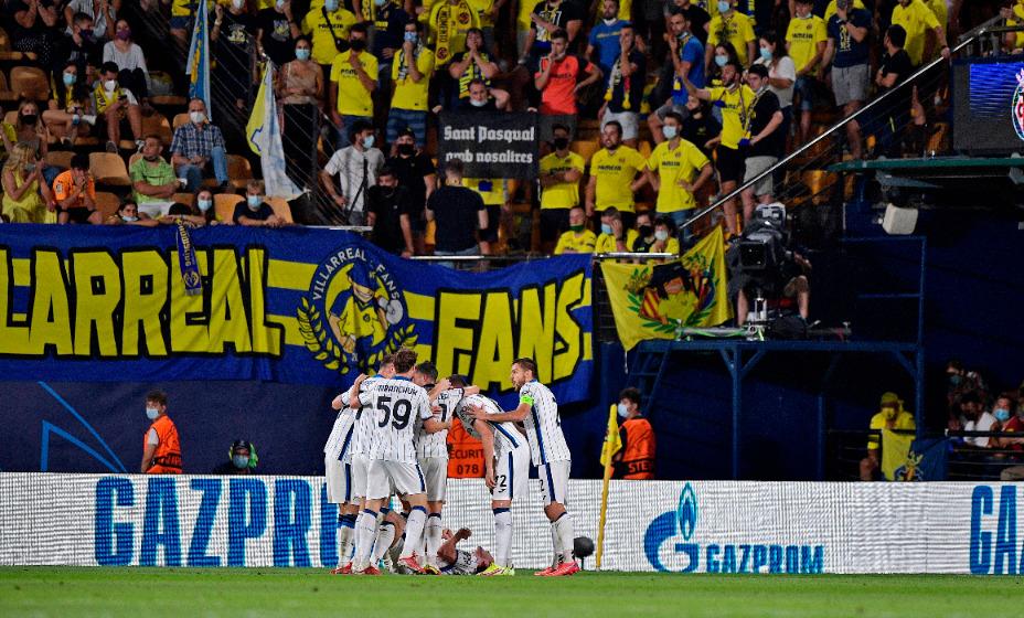 Миранчук спас свою команду от поражения в матче ЛЧ. Фото: Reuters