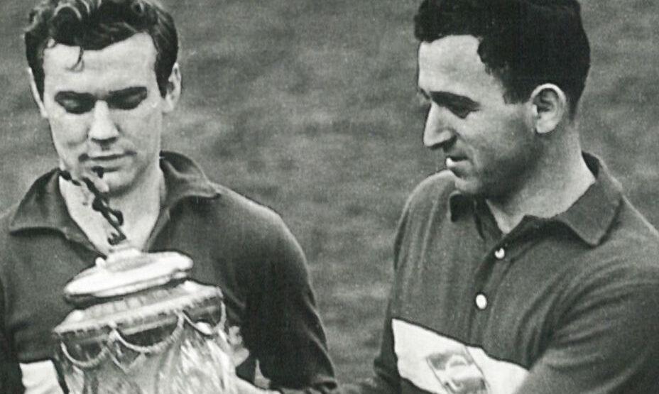 Никита Симонян и Анатолий Ильин